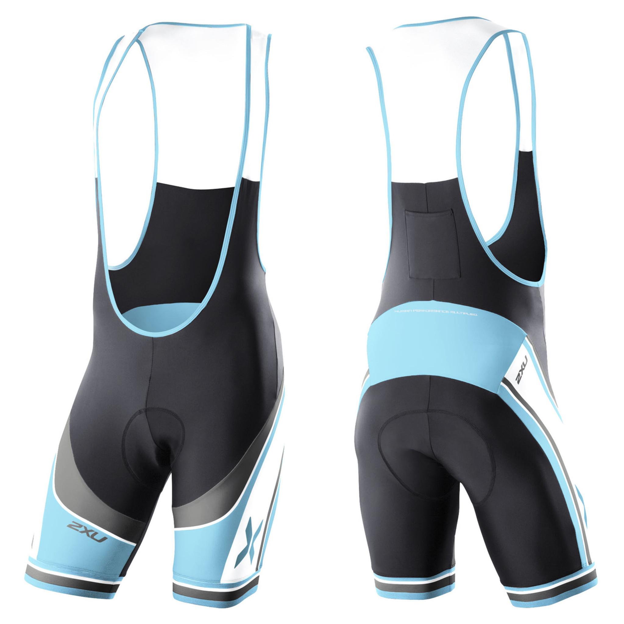 c4da48435 2XU Men s Sub Cycle Bib Shorts - MyTriathlon