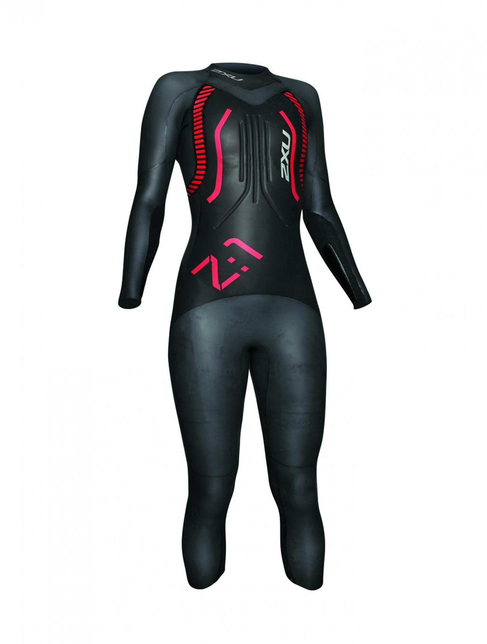 1a80b59e91 MyTriathlon - 2XU Women s Z1 Active Wetsuit