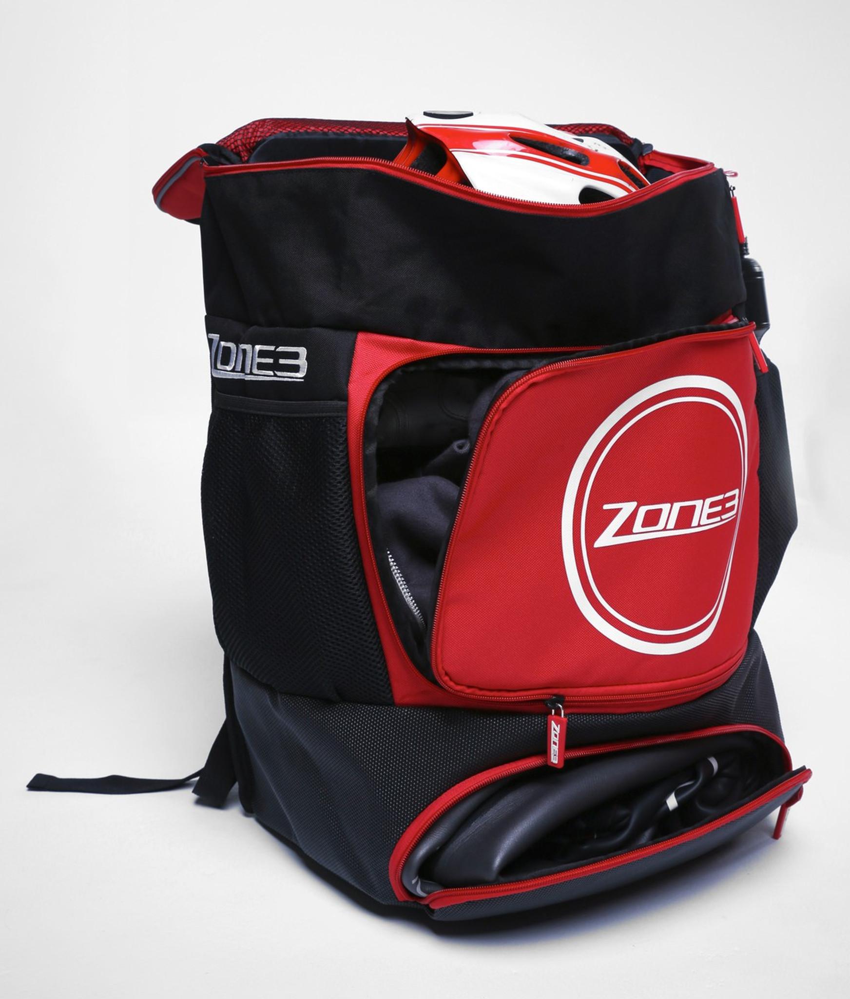 Zone3 - Transition Backpack - Orange or Red 7baf08af71a87