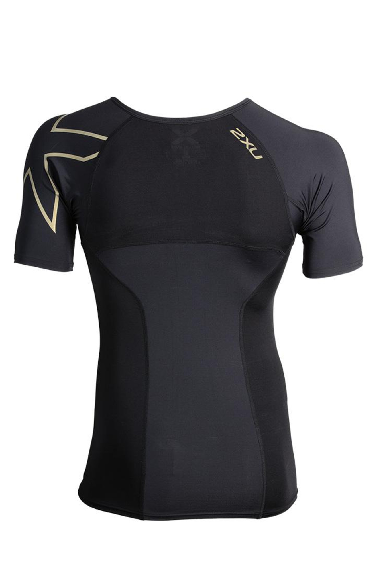 2XU Womens Elite Compresi/ón T-Shirt