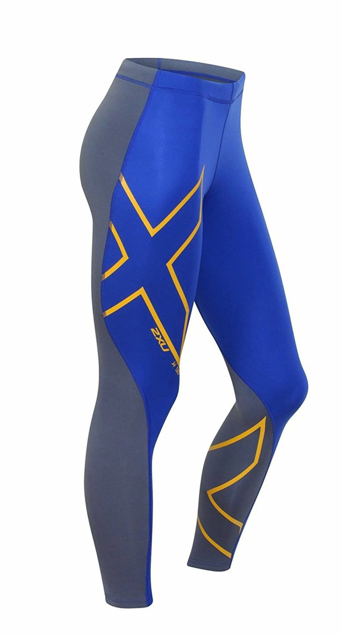 0764ec13d5 2XU Wind Defence Thermal Compression Tights - AW16 | MyTriathlon