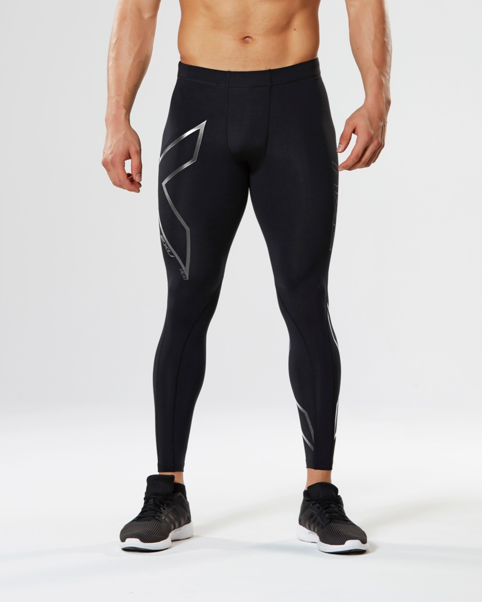 1cf88dc48e6af 2XU - Men's Heat Thermal Compression Tights