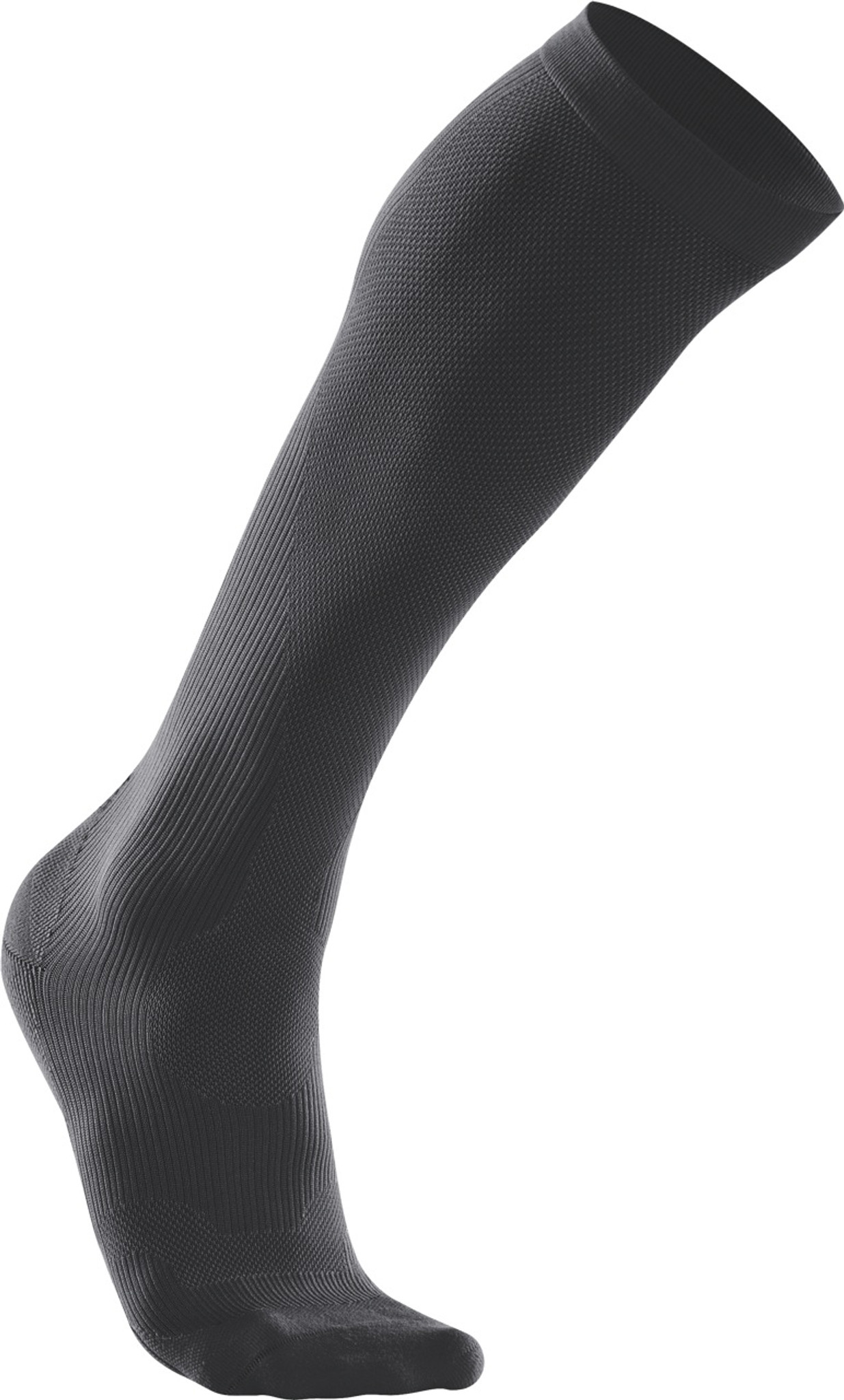 Sporting Goods 2xu Compression Mens Running Socks Black