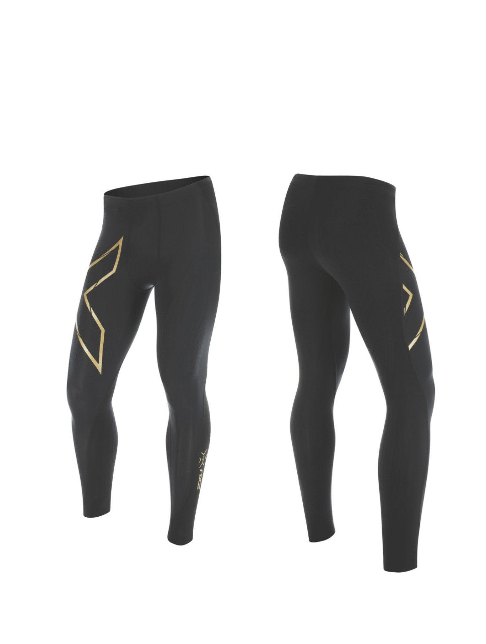 2576535932e2d 2XU MCS All Sport Comp Tights - MyTriathlon