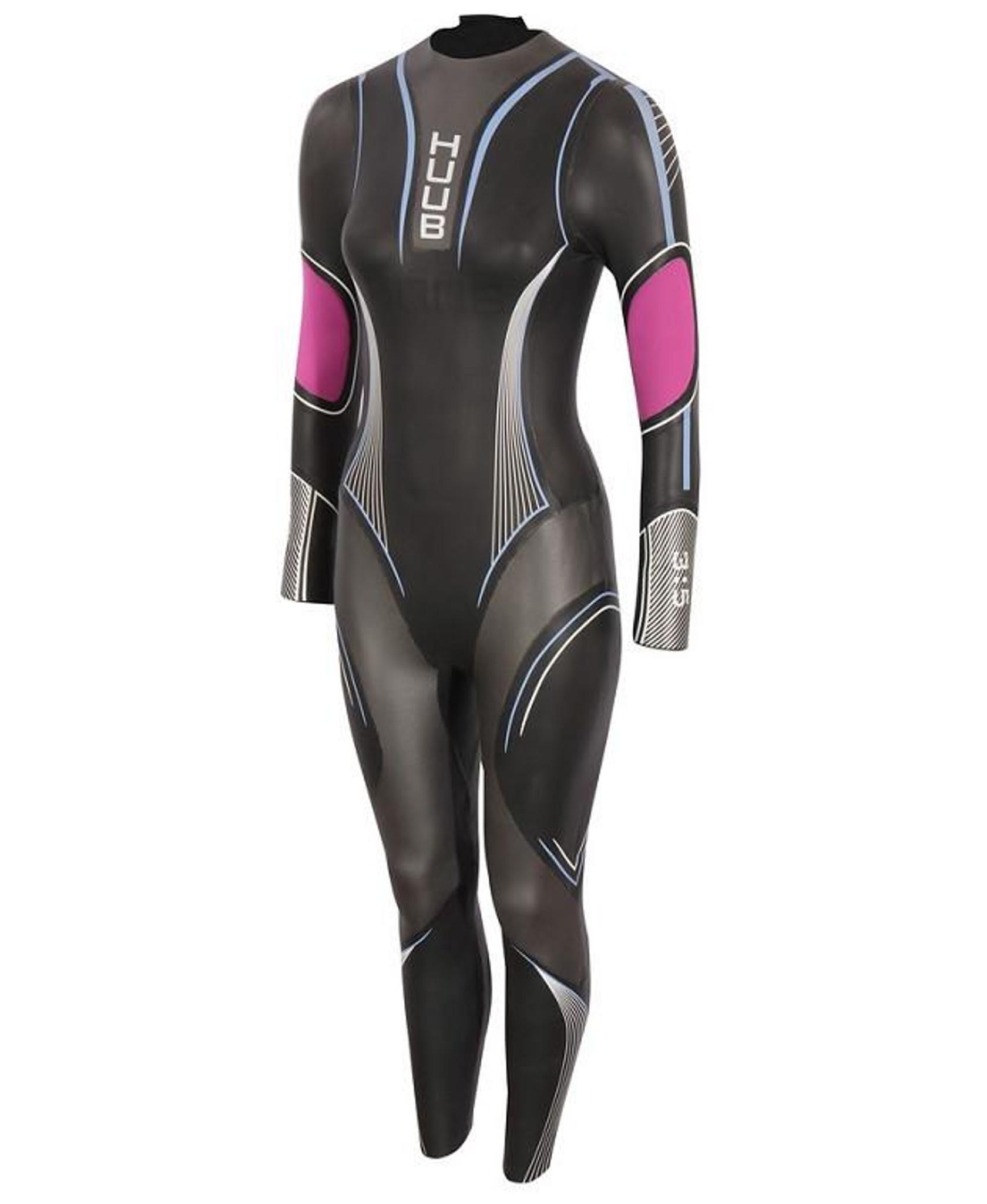 Huub Women s Acara 3 5 Wetsuit - MyTiathlon 4ff52b7a3