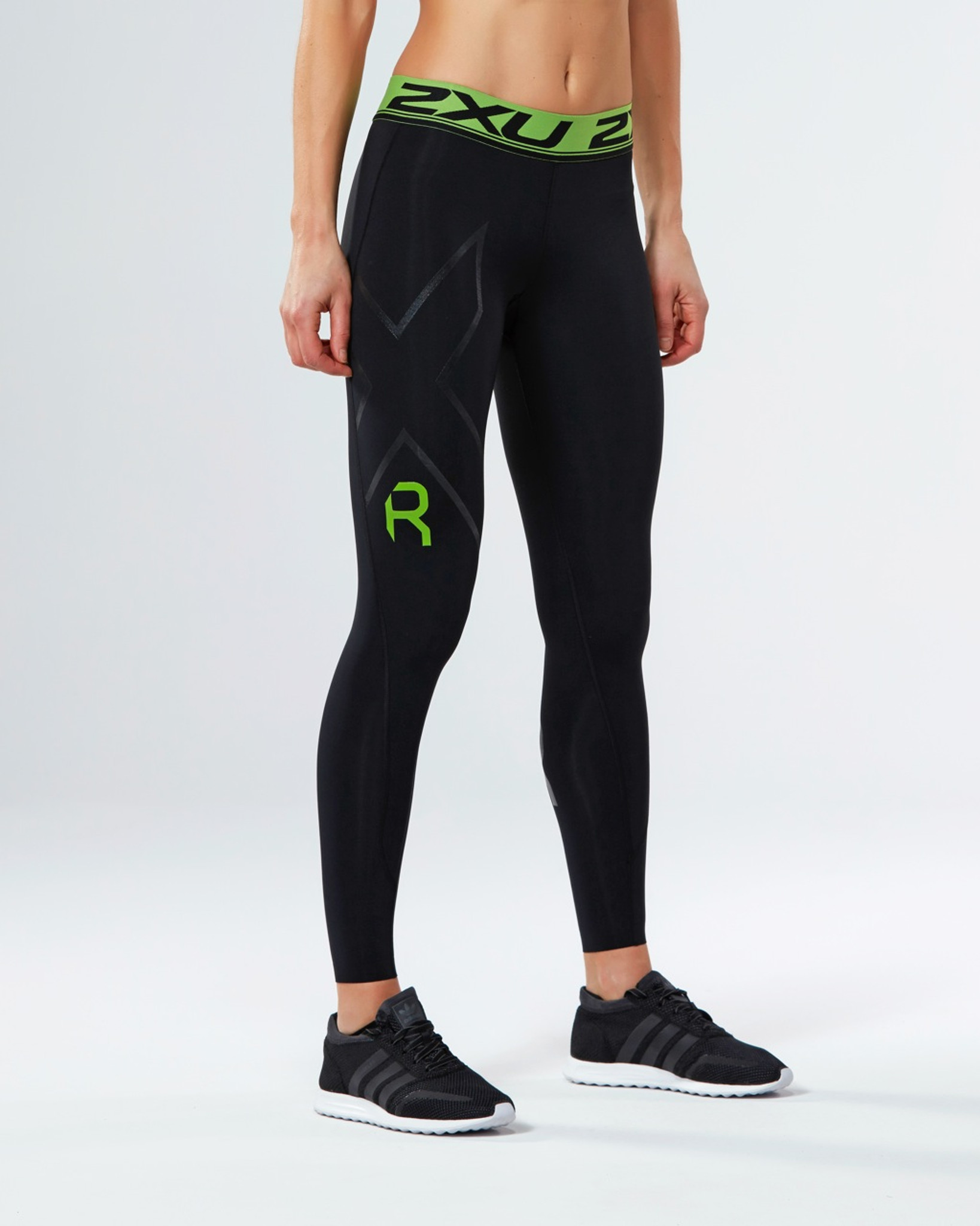 267167e24f 2XU Recovery Compression Tights G2 - MyTriathlon