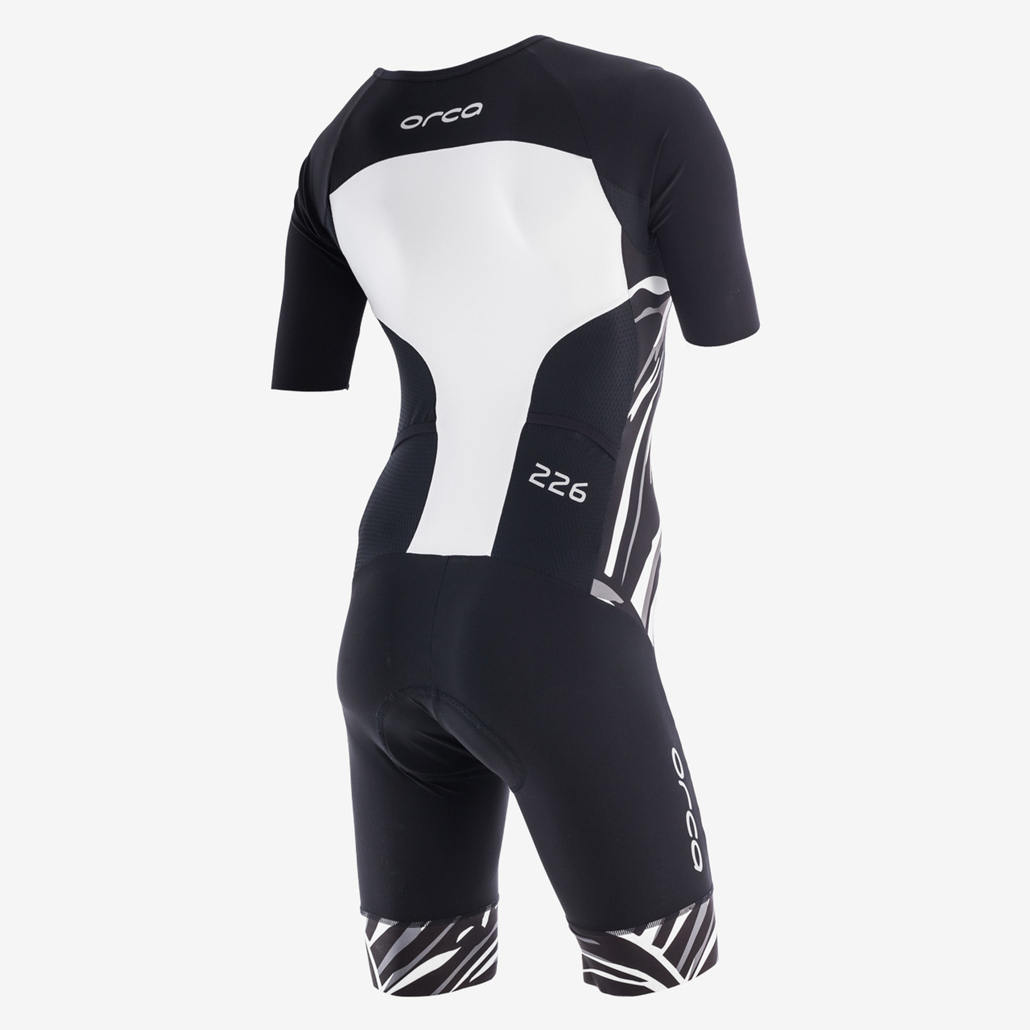 Orca - 226 Kompress Short Sleeve Race Suit - Women s 2279f2062