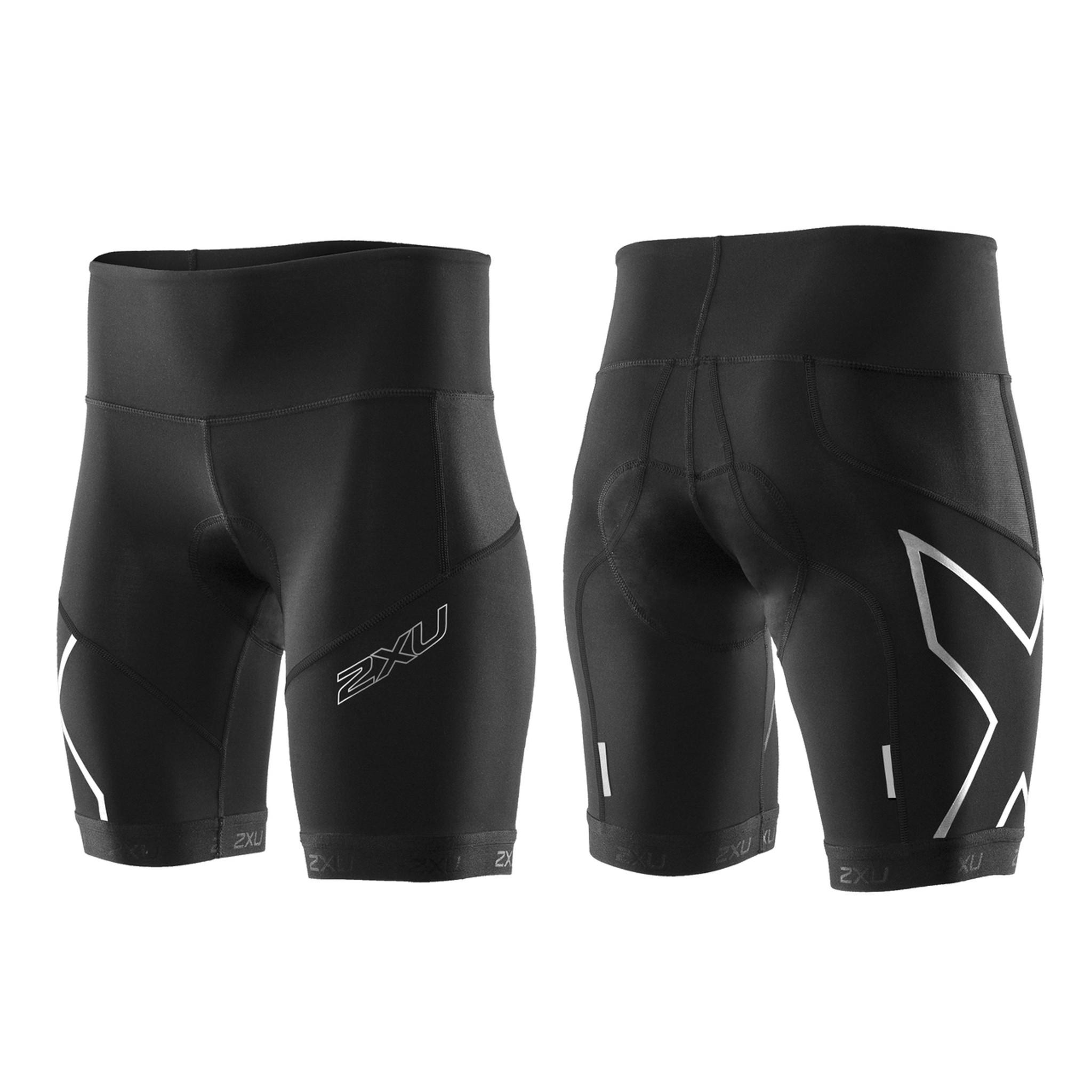 bafd6da88 2XU Women s Compression Cycle Shorts - MyTriathlon