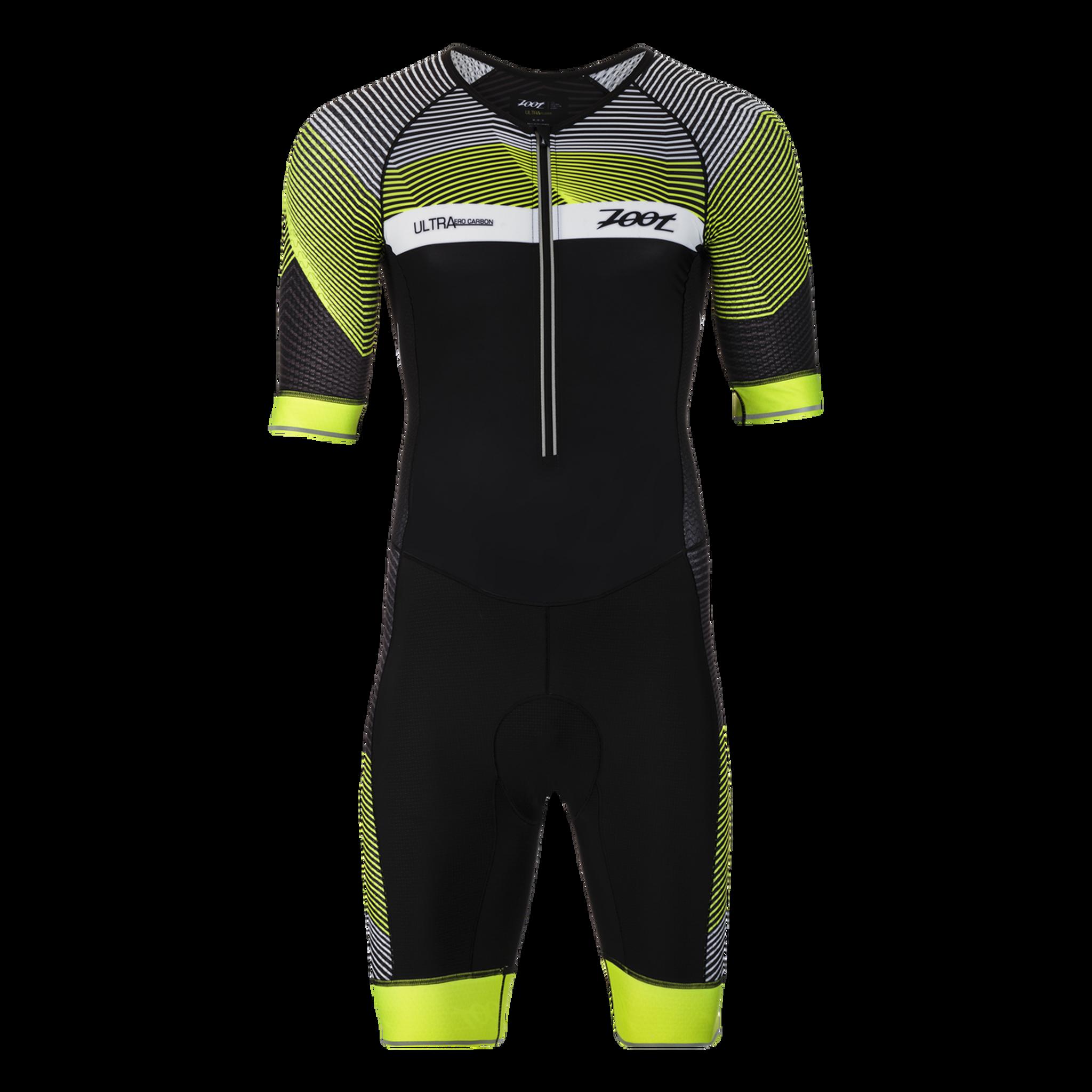 Zoot - Men s Ultra Tri Aero Skinsuit 35fcc2945
