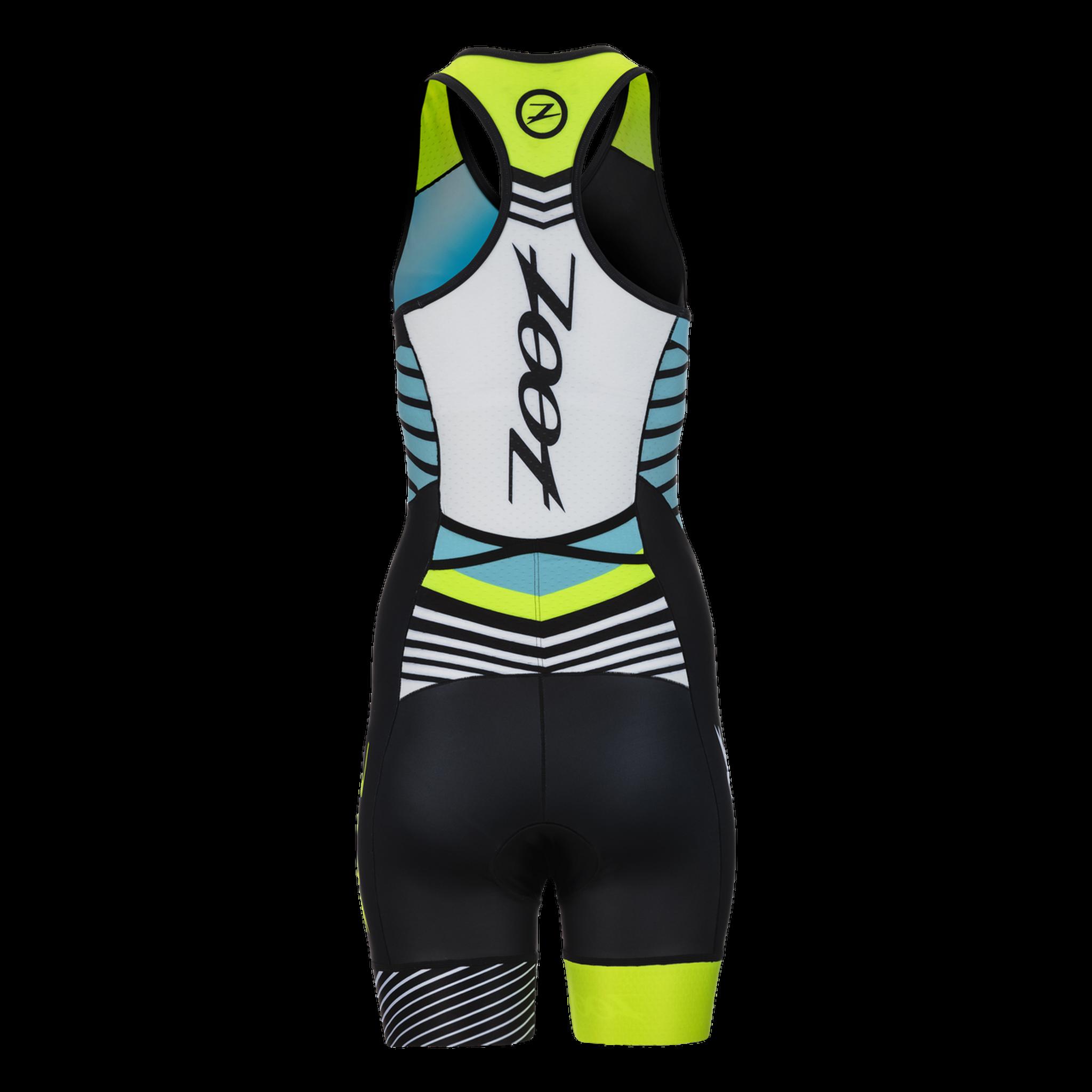 56e0d7c5b1dfc Zoot - Women s LTD Tri Racesuit
