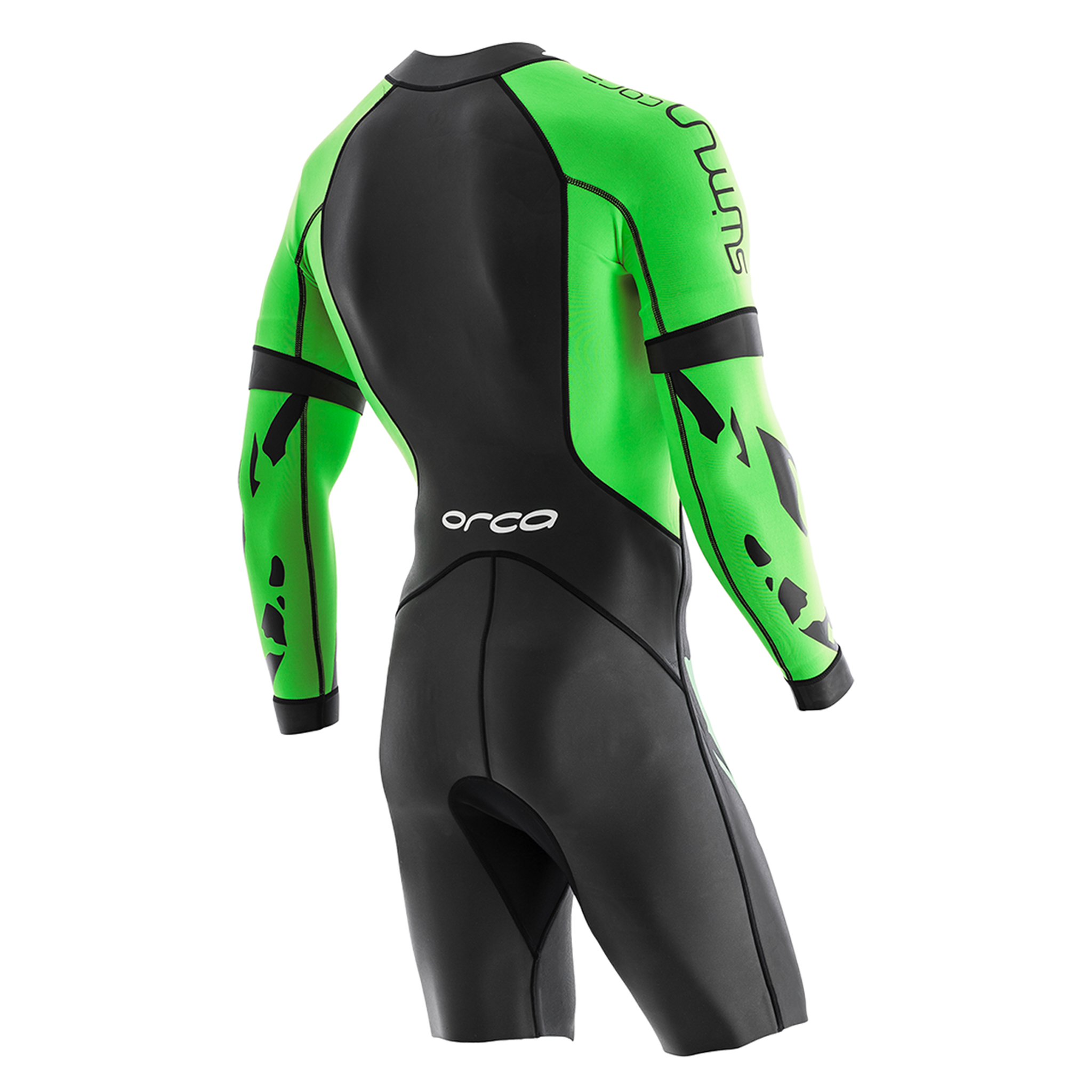 Orca Men/'s RS1 SwimRun Wetsuit 2018