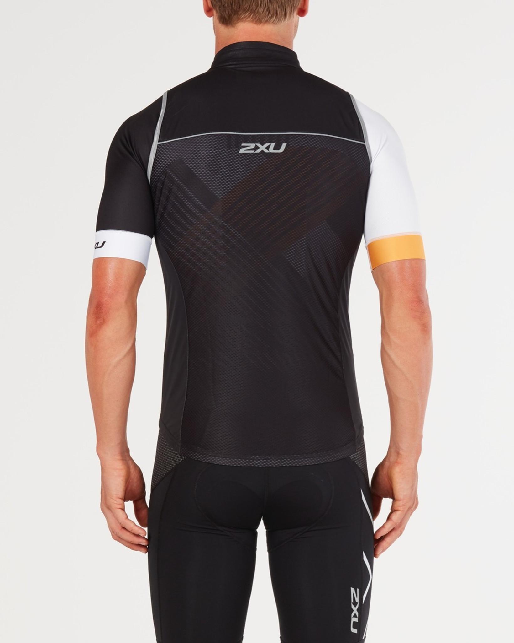 2XU - Cycle Gilet 2018  4ab5080eb
