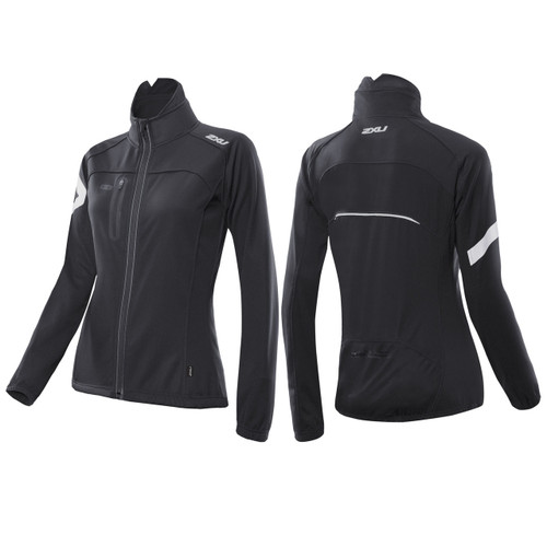2XU - Women's Sub Zero 360 Cycle Jacket