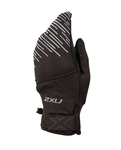 2XU - Run Mittens
