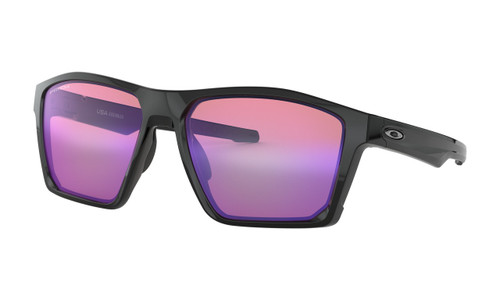 Oakley - Targetline - Polished Black with Prizm Golf