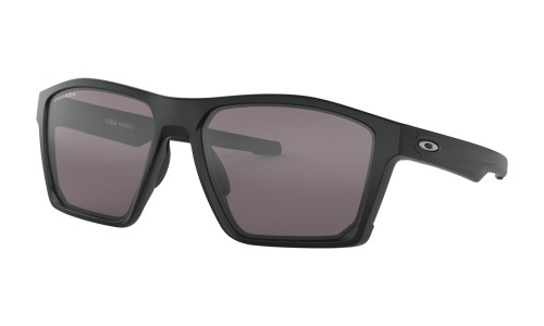 Oakley - Targetline - Matte Black with Prizm Black