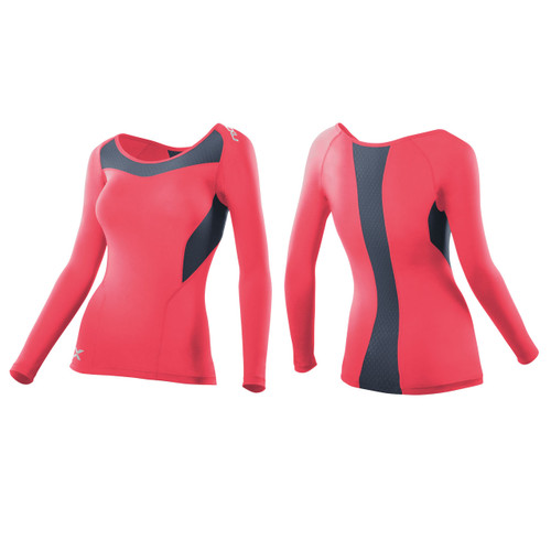 2XU -  Base Compression Long Sleeved Top - Women's