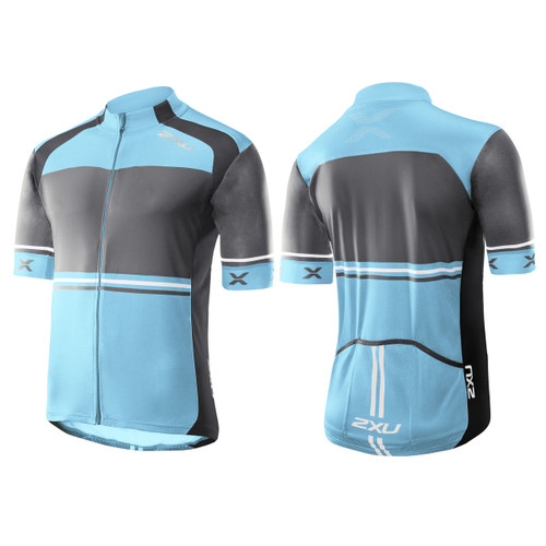2XU - Men's Sub Cycle Jersey