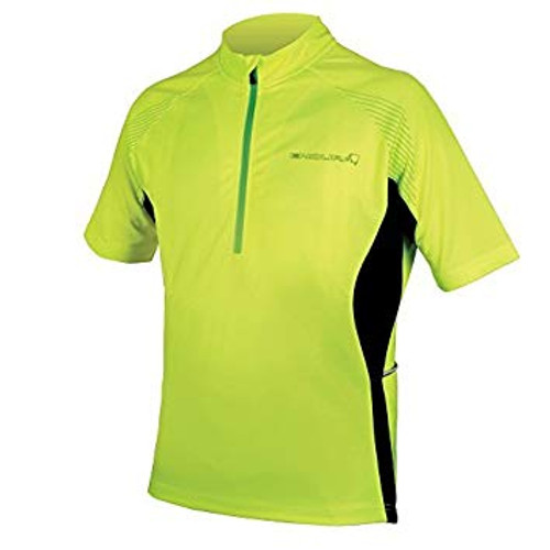 Endura - XTRACT Short Sleeve JERSEY II