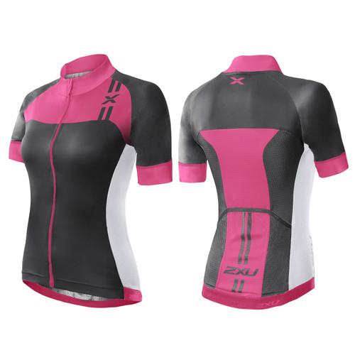 2XU - Women's Aero Cycle Jersey