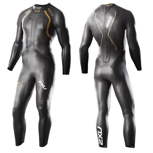 Triathlon Package Elite