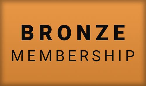 Pennington Flash Bronze Membership For MyOpenWaterSwim 2019