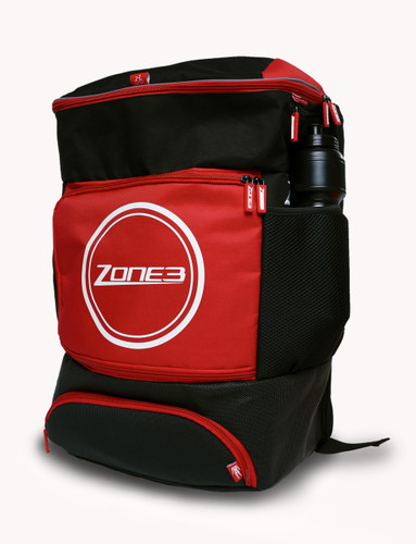 Zone3 - 2021 - Transition Backpack - Orange or Red