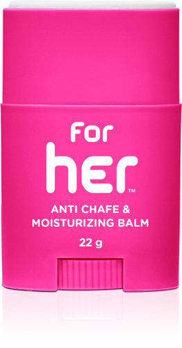 Body Glide Anti-Blister & Chafe for Her - Standard
