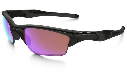 56c7ce6136 Oakley - Sports Performance - Half Jacket XL 2.0 - Polished Black  Prizm  Golf