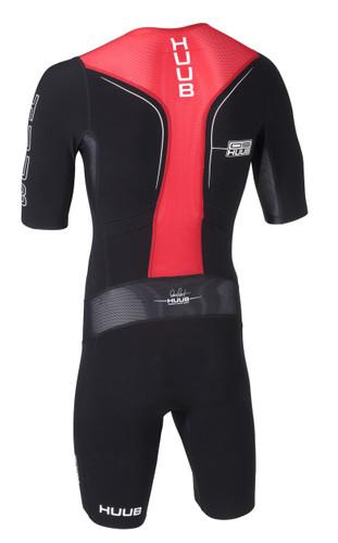 HUUB - Dave Scott Long Course Triathlon Suit - Black