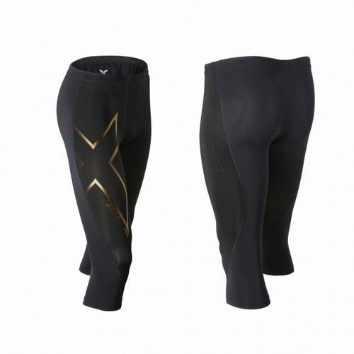 2XU - Elite Merino Thermal 3/4 Compression Tights - Women's