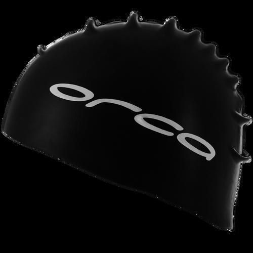 Orca - 2021 - Silicone Swim Cap