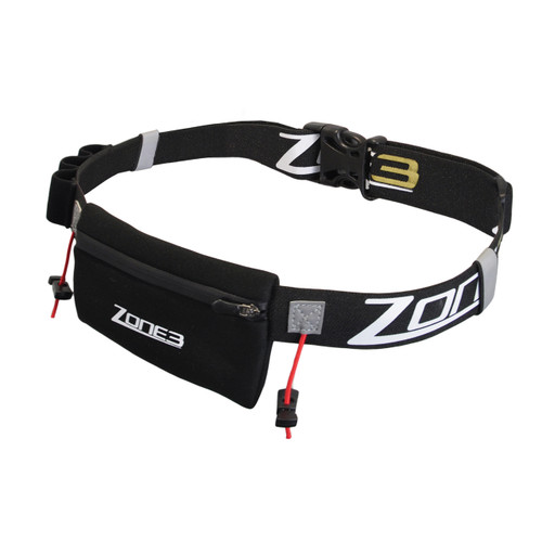 Zone3 - 2021 - Race Belt with Neoprene Pouch