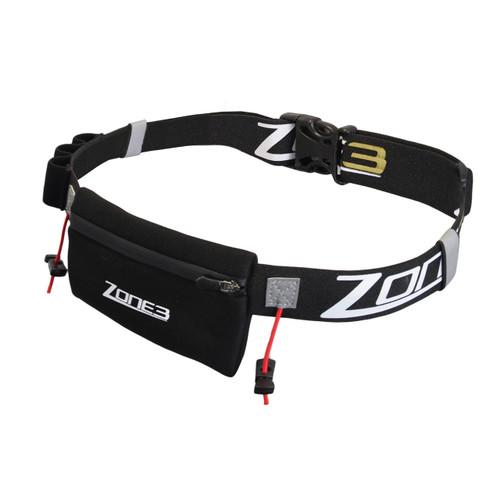 Zone3 - 2021 - Race Belt with Neoprene Pouch