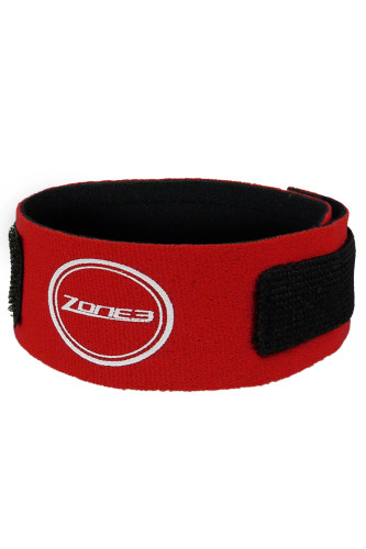 Zone3 - 2021 - Neoprene Timing Chip Strap