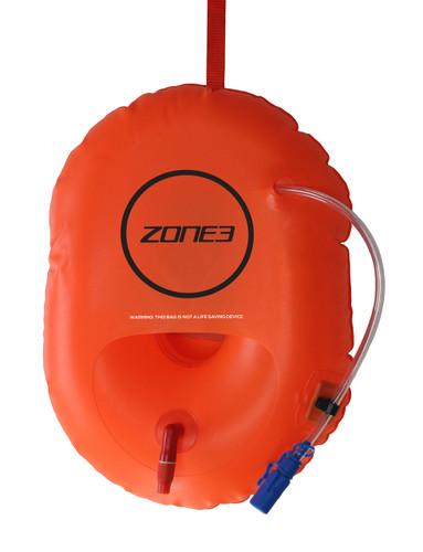 Zone3 - 2020 - Swim Safety Buoy/Hydration Control