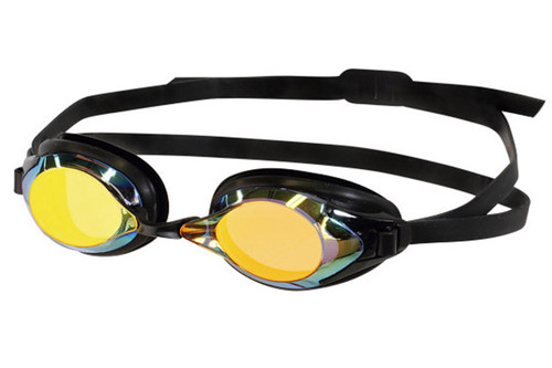 Swans SR2 Mirrored Goggles