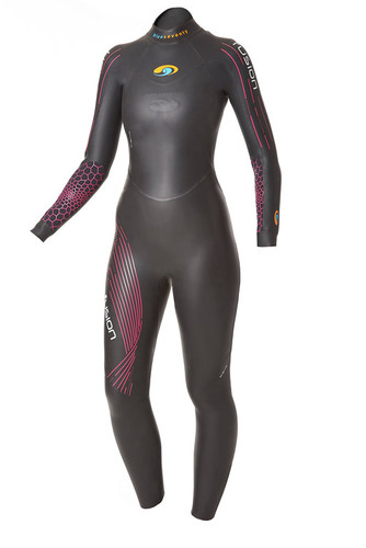 Blue Seventy -  Fusion Wetsuit - Women's - Ex Rental Hired Once