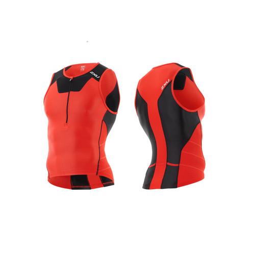 Black/Team Red