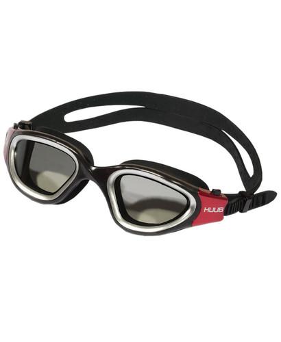 HUUB - Aphotic Photochromatic Goggles plus Hard Case