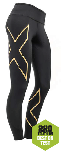 2XU - Women's MCS Run Compression Tights -