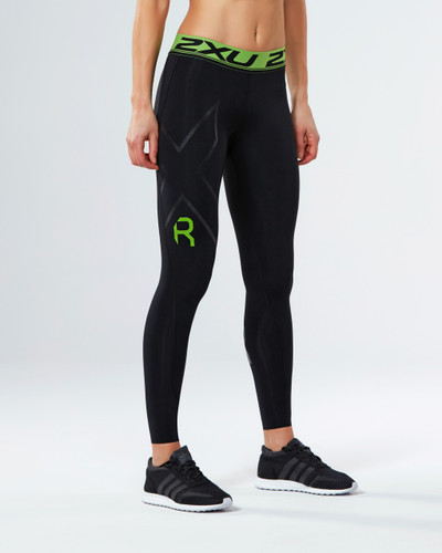 2XU - Women's REFRESH Recovery Compression Tights - 2021