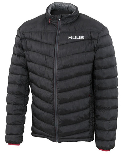 HUUB - Men's Fleece Quilted Jacket - 2020
