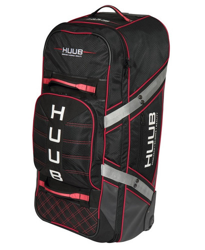 HUUB - Travel Wheelie Bag - 2020