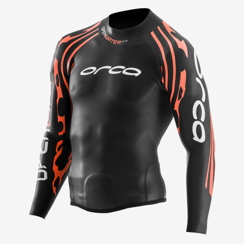 Orca - 2020 - RS1 Openwater  Wetsuit Top - Men's
