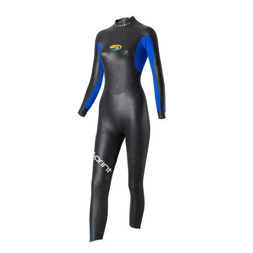 Blue Seventy - Sprint Wetsuit - Women's -