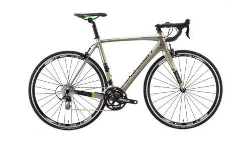 Bike Day Hire - Live To Tri London Triathlon - Carbon Bike