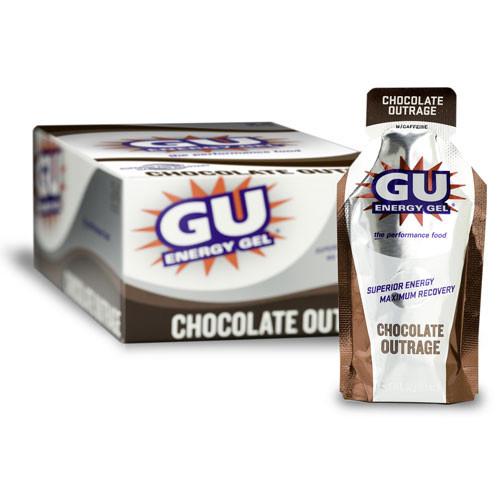 GU Gel - 24 Pack