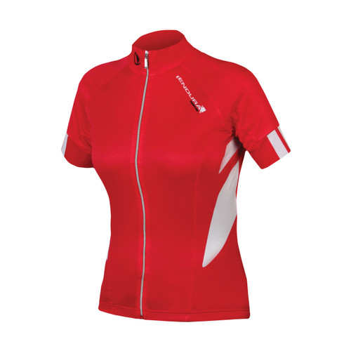Endura - FS260-Pro - Women's Jetstream Jersey