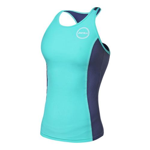 Zone3 - Women's Aquaflo Plus Tri Top Y-Back